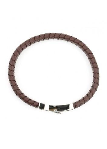 pulsera-hombre-lotus-cuero-trenzado-1-cm-marron-ls1122-23