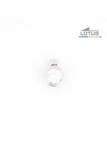 Colgante circonita Lotus LP1703-1-1