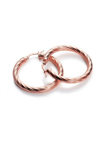 pendientes-viceroy-fashion-aros-acero-chapado-oro-rosa-ip-cierre-presion-6361e19017