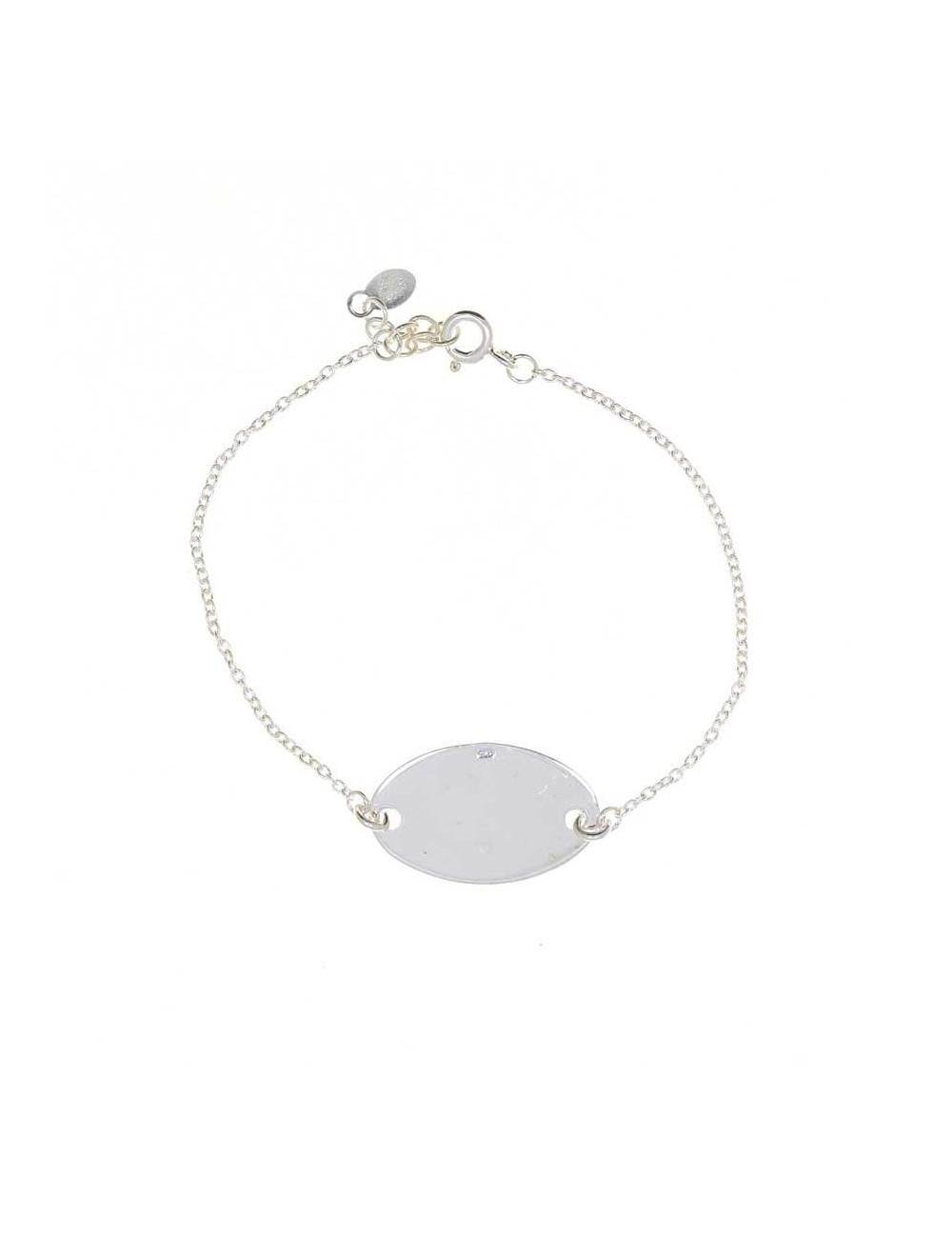 pulsera-oval-plata-personalizable-25x16