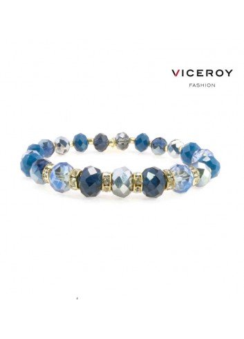 pulsera-piedras-cristal-tonos-azules-viceroy-fashion-41001p01013