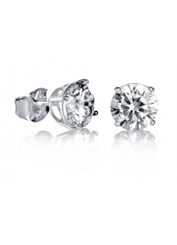pendientes-viceroy-jewels-circonita-8-mm-plata-21001e000-30