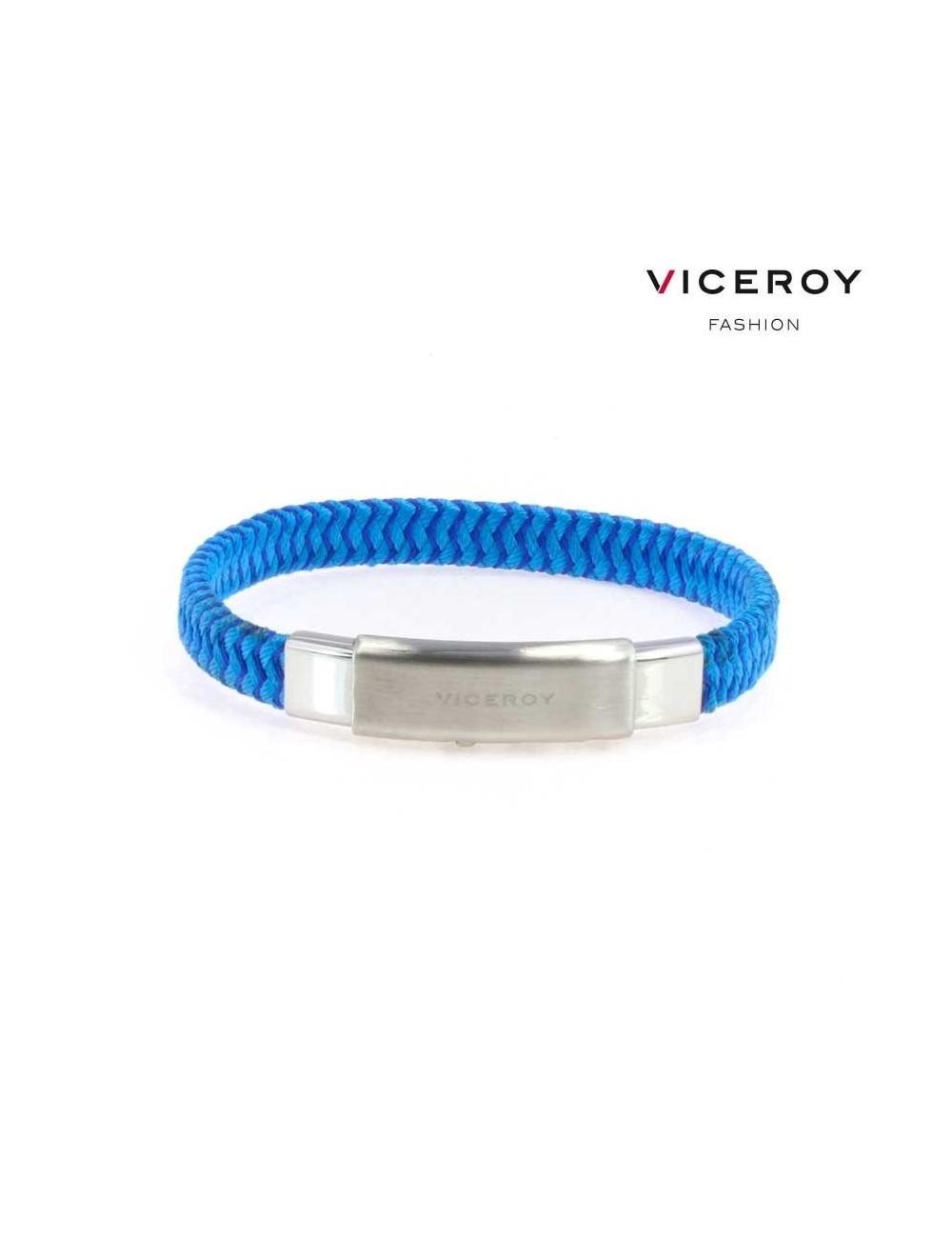 pulsera-viceroy-fashion-poliester-azul-unixex-6431p09013
