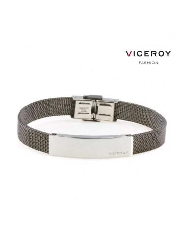pulsera-viceroy-fashion-hombre-malla-acero-ip-6423p01000