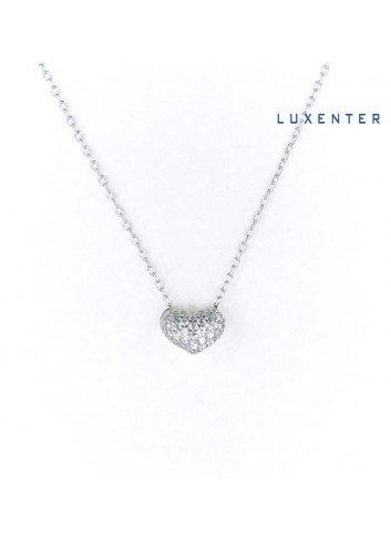 gargantilla-luxenter-corazon-circonitas-plata