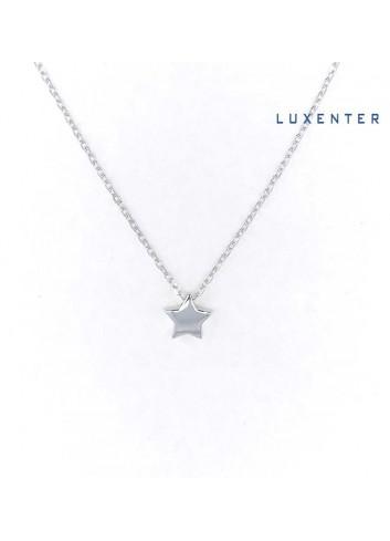 gargantilla-luxenter-estrella-plata