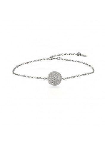 pulsera-luxenter-circulo-circonitas-plata