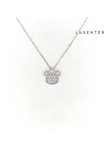 gargantilla-luxenter-huella-mascota-circonitas-plata