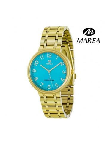 reloj-marea-mujer-cadena-chapado-oro-amarillo-b41189-7-azul-turquesa