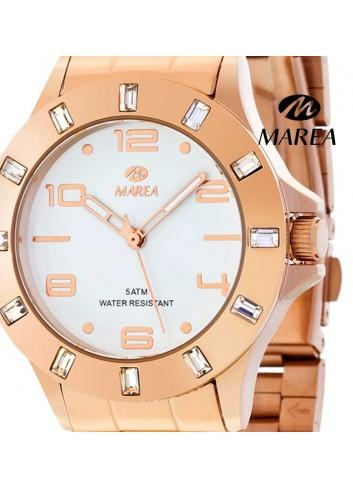 reloj-marea-mujer-cadena-chapado-oro-rosa-bisel-piedras-b41180-3-blanca