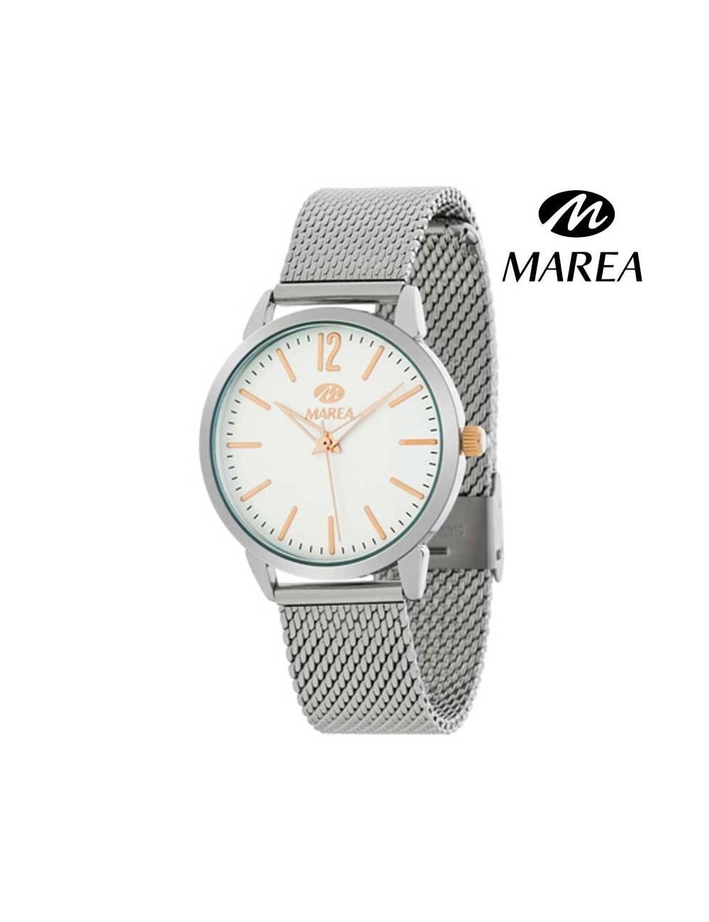 reloj-marea-mujer-cadena-malla-b41173-3-esfera-blanca
