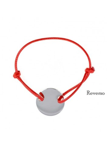 pulsera-alerta-medica-acero-cordon-rojo reverso