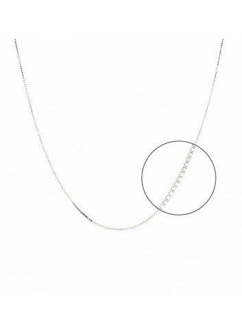 cadena-plata-modelo-veneciana-45-cm-fina