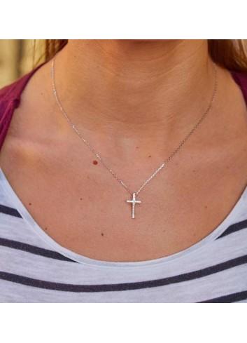 gargantilla-cruz-circonitas-luxenter-mujer