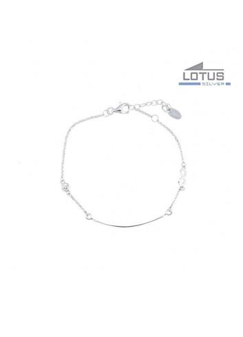 pulsera-lotus-silver-i-love-you-infinito-plata-lp1649-2-1 3