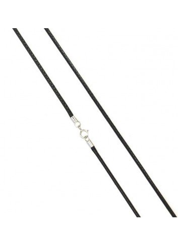 cordon-encerado-40-cm-2mm-negro