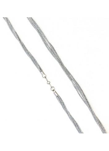 cordon-multihilos-plateado-40-cm