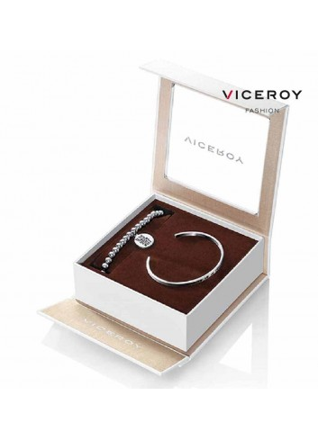 pack-dos-pulseras-viceroy-fashion-acero-90053k00000