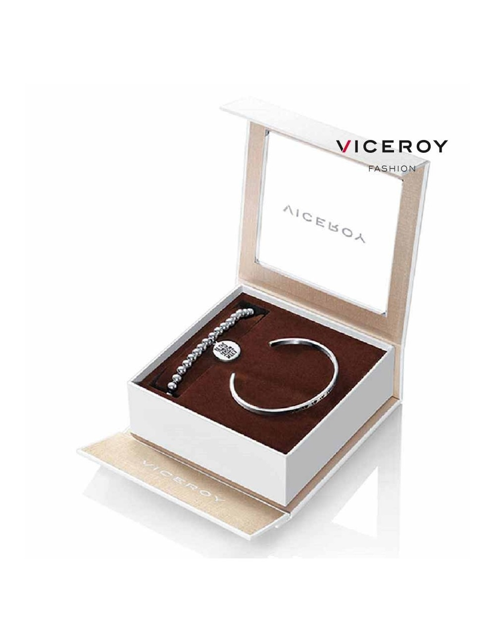 pack-dos-pulseras-viceroy-fashion-acero-90053k00000