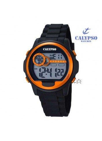 reloj-calypso-hombre-o-nino-digital-silicona-negro-naranja-k5667-4