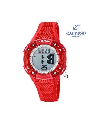 reloj-calypso-nino-nina-digital-caucho-rojo-k5728-3