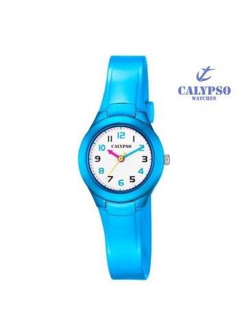 reloj-calypso-nino-nina-goma-azul-redondo-k5749-2