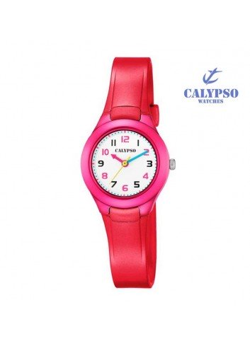 reloj-calypso-nina-goma-rosa-redondo-k5749-3