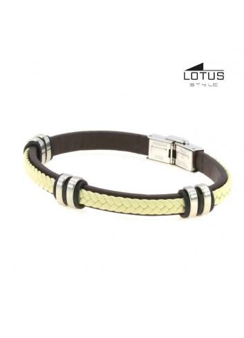 pulsera-lotus-cuero-trenzado-beige-y-marron-ls1829-2-6