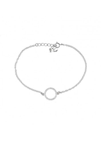 pulsera-circulo-circonitas-plata