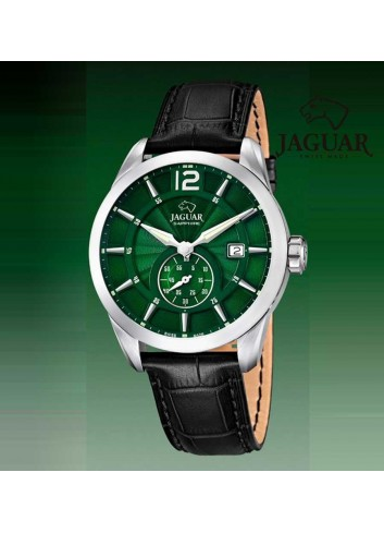 reloj-jaguar-hombre-verde-correa-j663-3