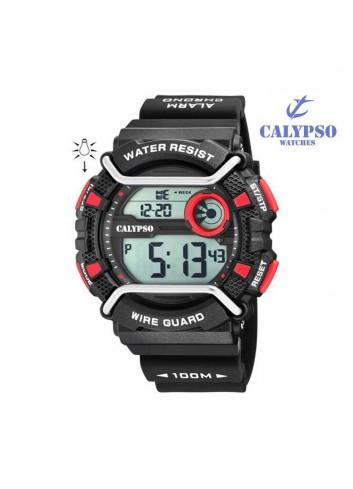 reloj-calypso-hombre-digital-negro-silicona-k5764-6