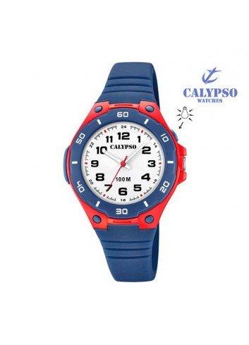 reloj-calypso-nino-correa-goma-azul-k5758-1