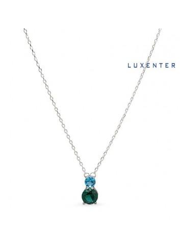 gargantilla-luxenter-piedra-verde-y-azul