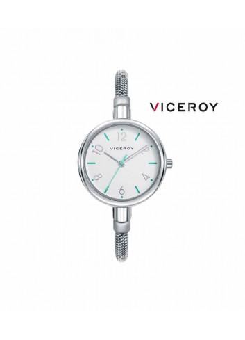 Reloj niña Viceroy malla redonda 401084-95