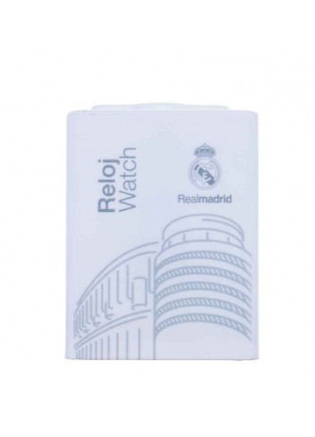 reloj-real-madrid-nino-digital-barato-blanco-azul