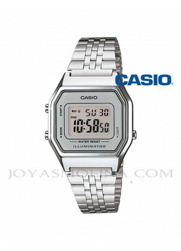 Reloj Casio digital mujer LA680WEA-7EF