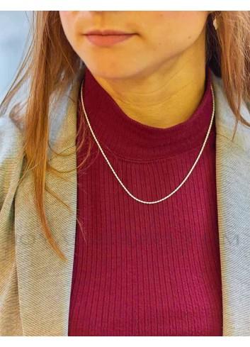plata cordón 45 cm