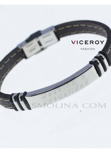 Pulsera Viceroy Fashion hombre personalizada