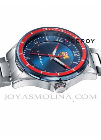 Reloj oficial FC Barcelona niño