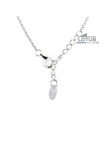 gargantilla-lotus-plata-doble-circulo-