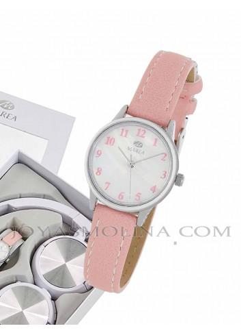 Reloj de comunion niña con regalo