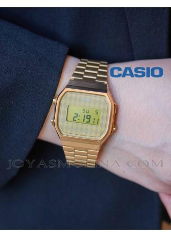Reloj casio mujer moda