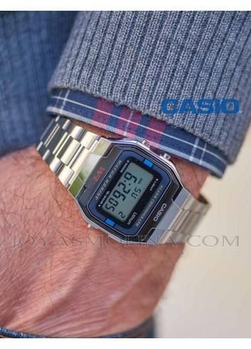Reloj de moda casio hombre
