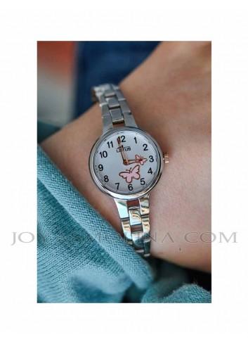 Reloj cadena niña comunión