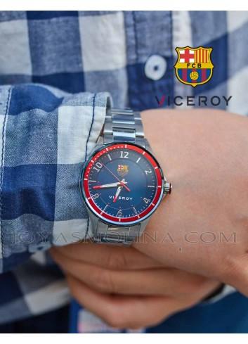Reloj de niño Barcelona oficial comunion