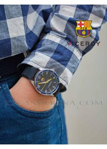 Reloj Barcelona niño correa comunion