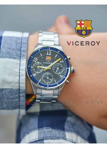 Reloj de comunion del barcelona