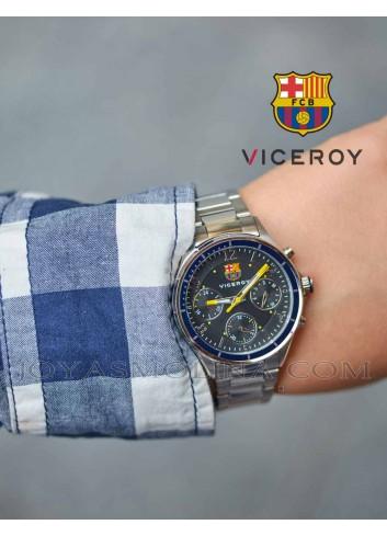 Reloj de cadena oficial del Barcelona