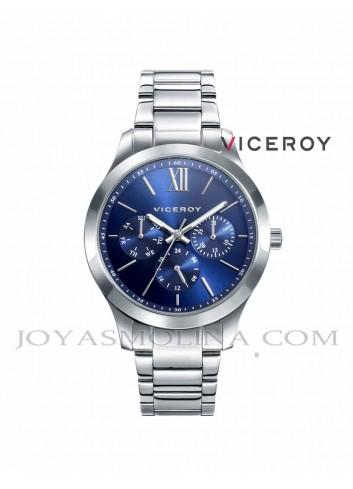Reloj niño Viceroy cadena azul