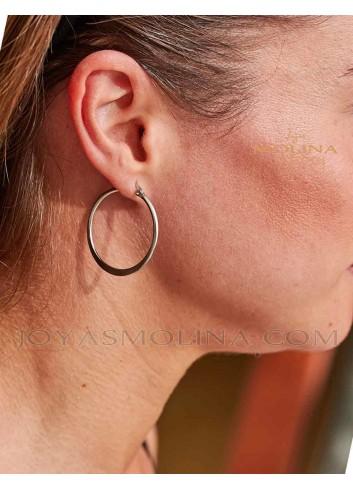 Pendientes de moda para mujer aros